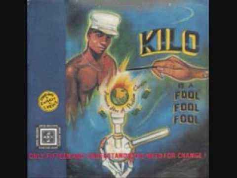 Kilo Ali - Georgia 1990 (Atlanta Classic)