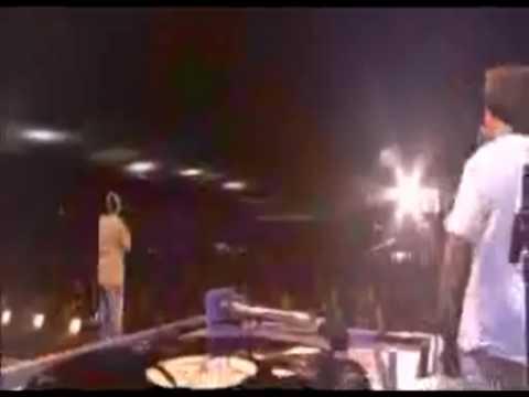 Pikku G - Me ollaan nuoriso (Live)