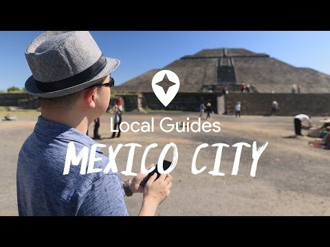 Mexico City Travel Guide - Local Guides Swap, Episode 3