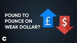 GBP/USD Chart Analysis March 2020   Dollar Weakness = Pound Strength?