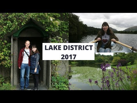 Lake District August 2017
