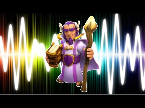 273 Clash Of Clans SOUND EFFECTS! (Updated For TH11!)