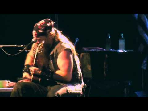 Zakk WyldeBlack Label Society  Stillborn acoustic