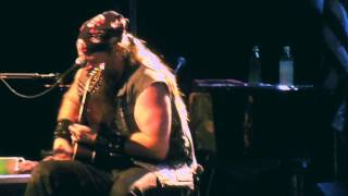 Zakk Wylde/Black Label Society - Stillborn