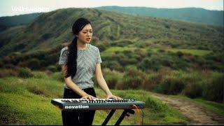 『城市唱遊 EP.35』Holly Lou 羅維真 - 單純 樂人 x Volkswagen