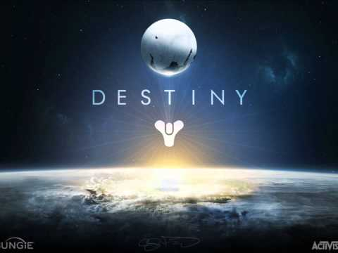 Destiny OST: Music of the Spheres: The Union [Gamerip]