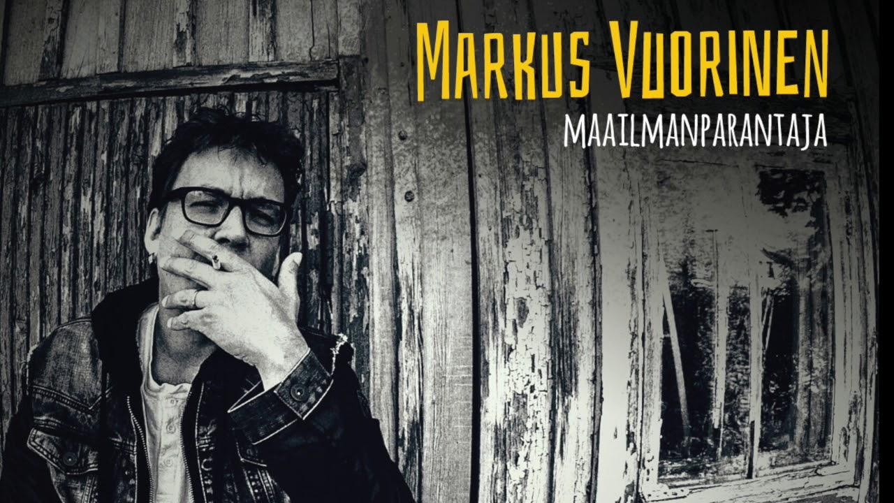 Markus Vuorinen