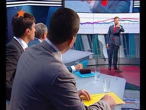Ляшко: Марков - російський шпигун! - Свобода слова. 16.09.2013