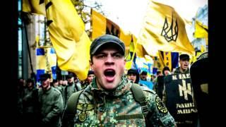 Так начиналась война... Донбасс.