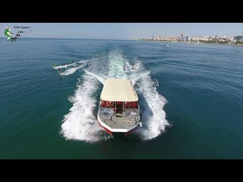 Туристический Каспий