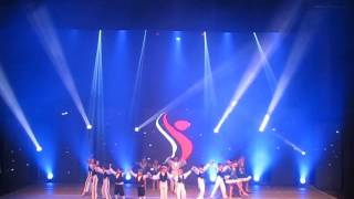 Hava nagila dance / by studio Roz Ashkelon / Eilat festival 2015