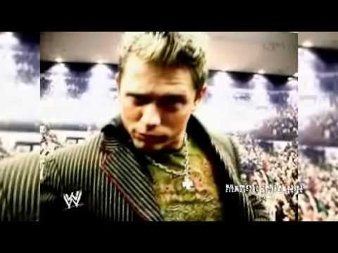 The Miz 2006 Titantron [HD]