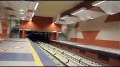 """Mladost 3"" Station (Sofia Underground) - by TRACE/ Изграждане на метростанция ""Младост 3"""
