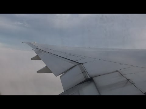 [AIRFRANCE] Full Flight-Report - AF566 - Paris-CDG to Beirut-BEY - Boeing 777-300ER. (Economy)
