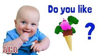 هل تحب البروكلي؟