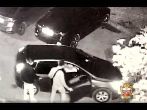 Сотрудниками столичной полиции задержан подозреваемый в разбойном нападении на водителя такси