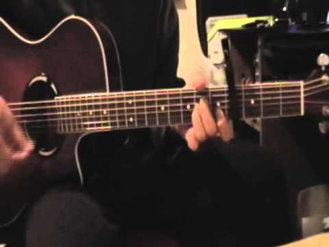Jessica Mauboy - Dance It Off Cover (Guitar Chords)