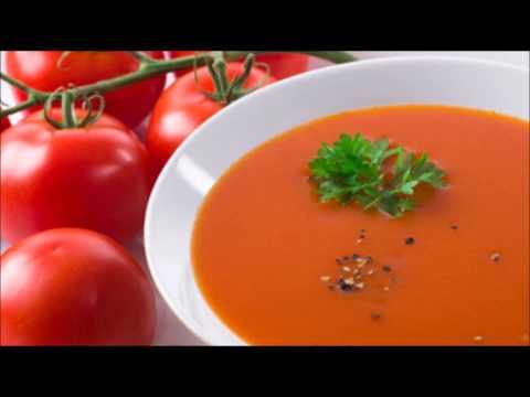 Dieta de tomate para perder peso rapido sanamente