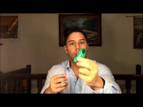 What is Malachite gemstone ? Everything you need to know about malachite crystal