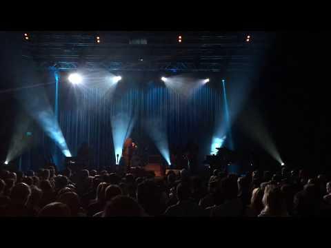 November 2nd - I Feel Love (live @ Sono, Brno)