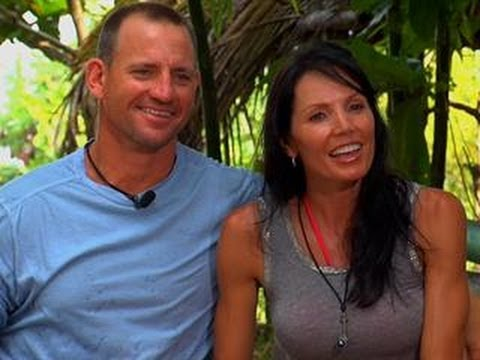 Survivor: Blood vs. Water - Meet Monica and Brad