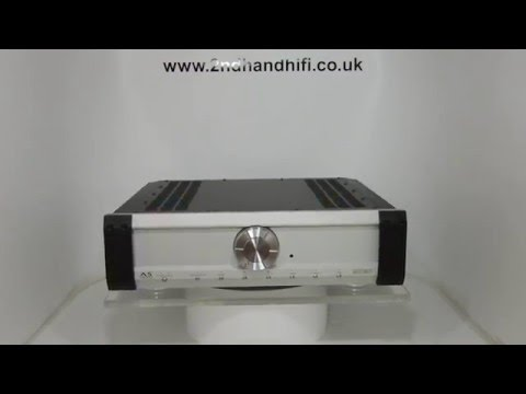 Musical Fidelity A5 Int