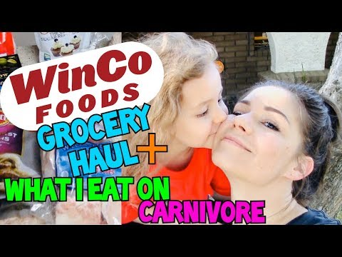 five-guys-&-winco-grocery-haul-|-carnivore-day-of-eating-vlog