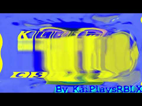 Klasky Csupo Robot Logo In Vicious G Major Effects (Inspired By Preview 2 Effects)