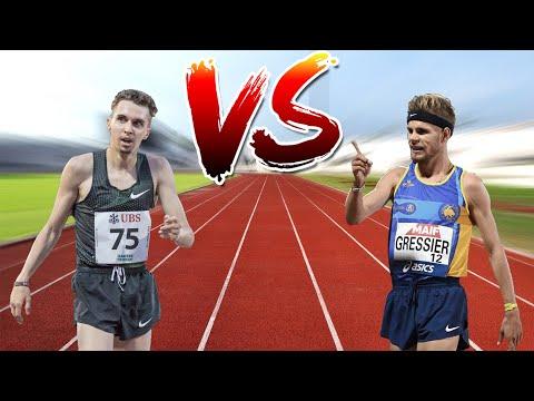 Julien Wanders vs