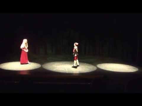 2016 Shakespeare Schools Festival: Romeo & Juliet