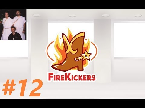 CSD2 Chef For Hire - FireKickers #12