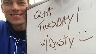 Aquarium Q and A Tuesday with D thumbnail