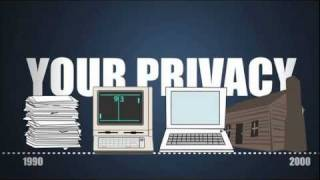Tracking A Nation - Privacy Laws in a Digital Era
