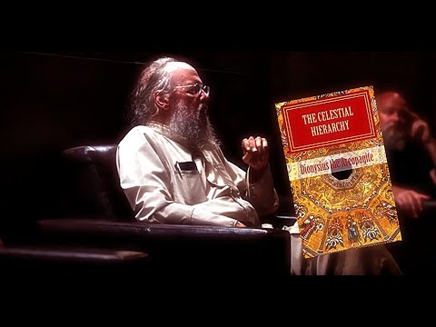 Vid - Dionysius the Areopagite and the Celestial Hierarchy - Bp. Alexander / Jay Dyer