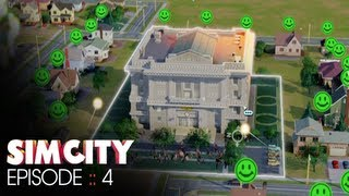 SimCity :: Episode 4 :: Lemme Lemme Upgrade