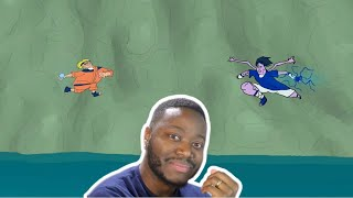 @MeatCanyon My Best Friend Naruto | Reaction
