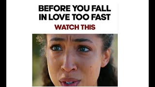 Before you FALL in love too fast watch this (Jayshetty)