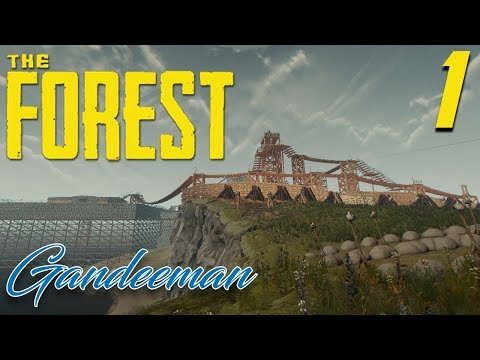 Ocean Front Property! -The Forest (PC) #1