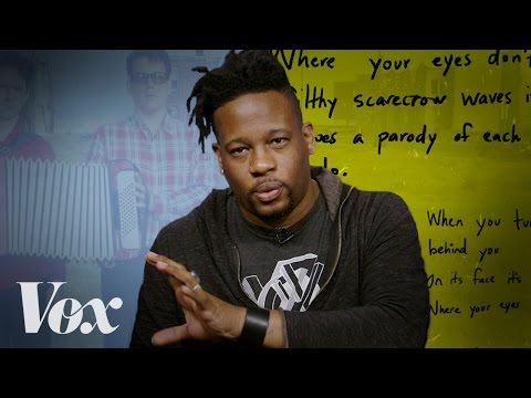 How They Might Be Giants influenced art-rapper Open Mike Eagle