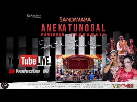 Baixar LIVE ANEKA TUNGGAL TEGAL SEMBADRA BLOK PANGGANG  | PART Malam