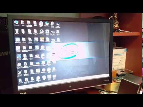 BENQ E900WP DRIVER PC