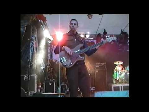 Rival Schools 28.06.2002 Abi-Festival Lingen Germany