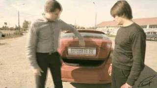 Autodryg Chevrolet Lacetti (Эталонный автомобиль ) ТЕСТ-драйв