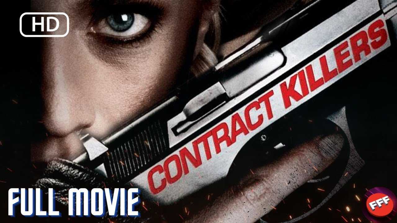 Hitmen - Full Action Movie In English