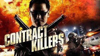 HITMEN | Full ACTION Movie
