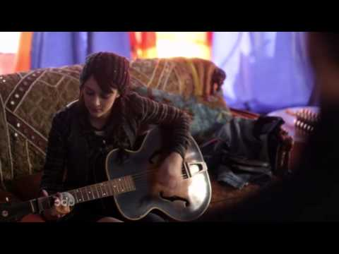 "Nashville 3x09 :: Layla ""I Found A Way"" [Aubrey Peeples]"