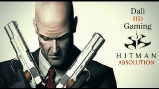 Hitman: Absolution  pt 1 PC 1080p