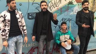 Taksim Sokak Sanatçılar'dan Müzik Ziyafeti Diyarbakır yoluna, Mardin Kapısından, Urfalıyam Ezelden !