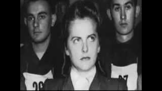 El Ángel de Auschwitz