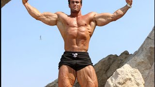 Quad Workout with Calum von Moger